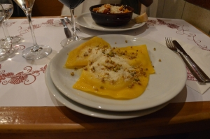 restaurant cul de sac rome piazza navona